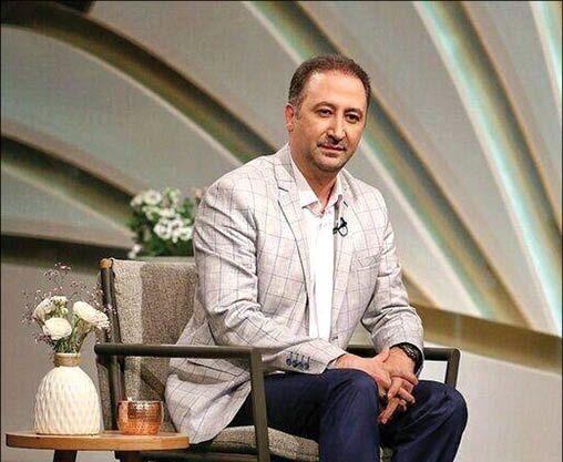 واکنش دیدنی مجری مشهور به حکم ۱۰ سال حبس «سحر تبر»/ فیلم