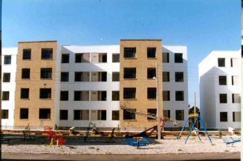 قیمت آپارتمانهای بالای ۱۰۰متر در تهران/ چرا مشتری مسکن کم شده؟