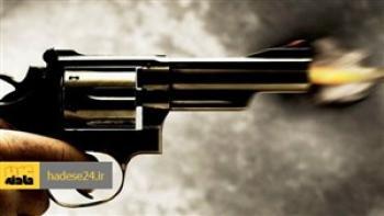 عامل تیراندازی در غرب تهران زمینگیر شد