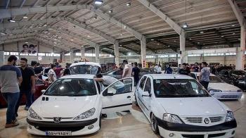 قیمت خودرو تا پایان آذر اُفت چشمگیری خواهد داشت