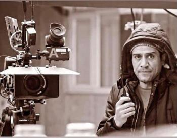 درگذشت یک هنرمند جوان سینما بر اثر کرونا