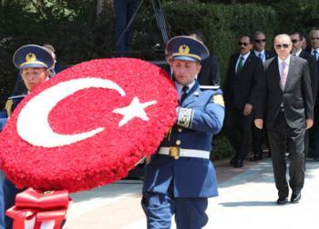 چرا اردوغان ایران را تحریک کرد؛آیا تنشهای تازهای در راه است؟/مطهرنیا: موفقیت مذاکره ایران و آمریکا به معنای پایان قدرت کشورهای منطقه است