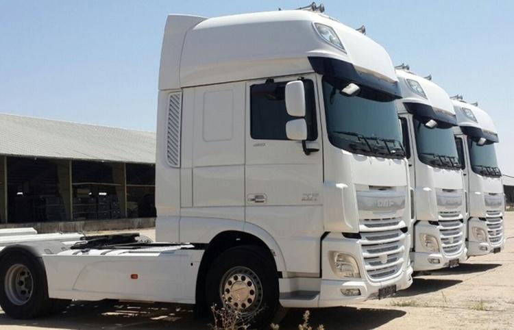مخالفت عجیب خودروسازان با واردات کامیون دست دوم!
