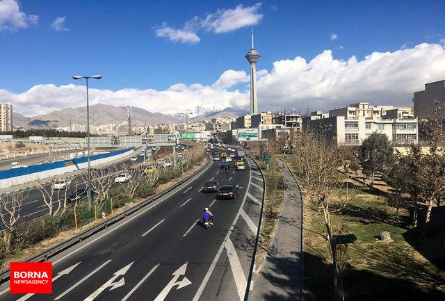 پشت پرده های بوی نامطبوع در تهران