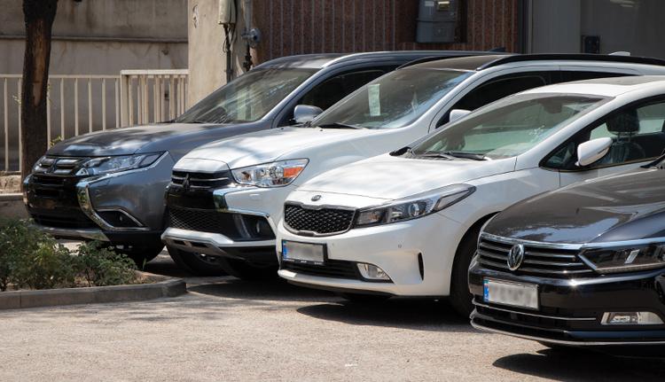 قیمت خودروهای وارداتی پرطرفدار؛ ثبات قیمتی در بازار بی مشتری