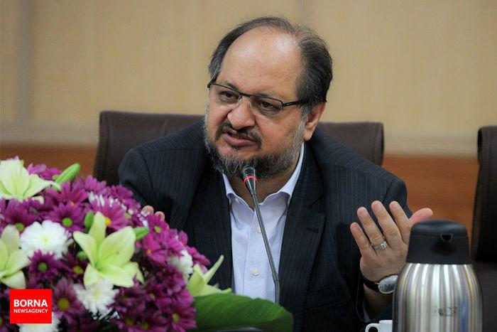 امضای دو بسته جدید طرح یاری با حضور وزیر کار