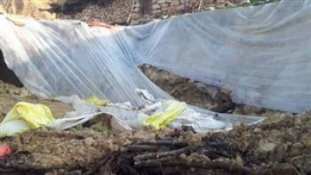 بارندگی های اخیر در خوزستان یک کشته و یک مفقودی بر جای گذاشت
