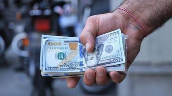 دلار صعودی شد