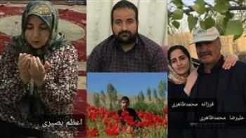 قاتل خانواده تویسرکانی در تهران دستگیر شد