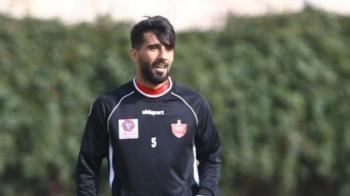 توضیحات باشگاه پرسپولیس درباره جدایی بشار رسن