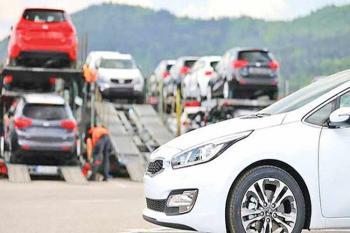 آزادسازی واردات خودرو از سال ۱۴۰۰