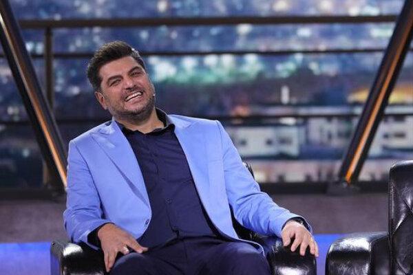 ویدئو | جوگیر شدن بازیگر معروف مقابل همایون شجریان | واکنش جالب شجریان