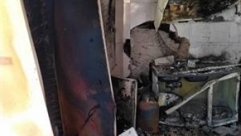 ۲ کشته و ۱۲ مصدوم در انفجار مرگبار خانه ای در خرم آباد
