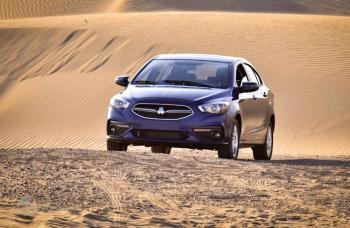 قیمت خودروی شاهین سایپا مشخص شد + مشخصات فنی و عکس شاهین