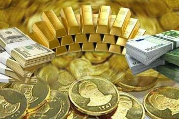 قیمت سکه، طلا و ارز ۹۹.۱۰.۰۸