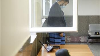 دستگیری ۲ سارق حرفه ای با ۵۱ فقره سرقت در کرمانشاه