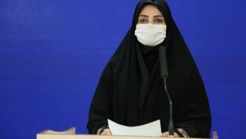 آمار کرونا در ایران، ۱۰ دی ۹۹/ شناسایی ۶۲۷۲ بیمار و ۱۴۹ فوتی جدید