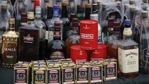 قربانیان مشروبات الکلی در قشم به ۴ نفر رسید