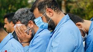 مردان قمه به دست در ملایر دستگیر شدند