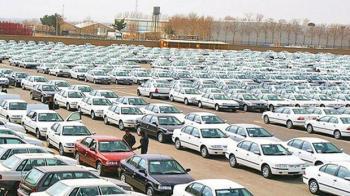 بازار خودرو شوکه شد/ کف قیمتها به بالاتر از ۱۰۰میلیون تومان برگشت