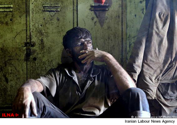 نگرانی کارگران «سیمان سپهر» از مرخصی اجباری/ کارخانه مشکلات تامین سوخت  دارد