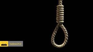 قاتل صاحبخانه در زندان رجایی شهر اعدام شد