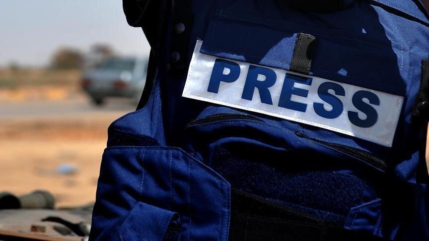 مرگ پنجمین روزنامهنگار در افغانستان طی ۲ ماه اخیر