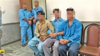 قتل فجیع دو برادر به خاطر یک عکس