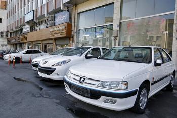 آزادسازی قیمت با بازار خودرو چه کرد؟ / افزایش ۲۵میلیونی قیمت تندر ای ۲ در ۱۳روز
