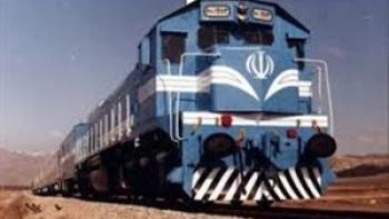 تصادف دختر ۱۲ ساله با قطار در حین بازی