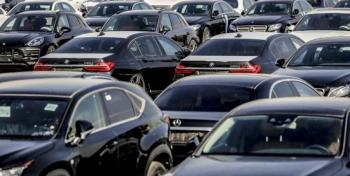 فوری/سازمان بازرسی قیمت خودرو را کاهش داد