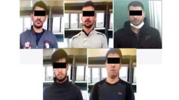 باند زورگیری های خونبار از رانندگان و مسافران در مشهد متلاشی شد/ کشف تونل یک کیلومتری در مخفیگاه زورگیران