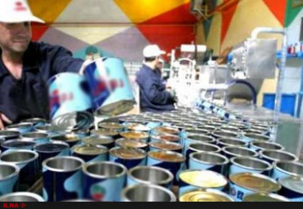 کارگران کارخانه پارس پامچال ۴ماه مزد و ۸ ماه حق بیمه طلبکارند