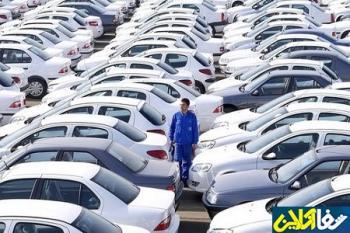 بازار خودرو متشنج شد