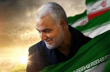 ۲ بنای یادبود برای شهید سلیمانی در تهران احداث میشود