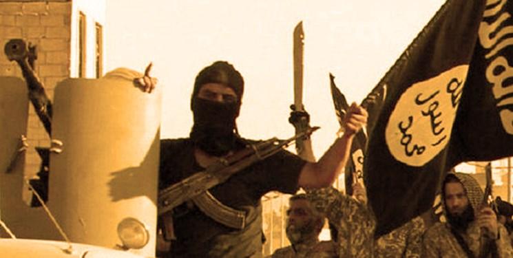 شمشیرهای غلاف شده داعشیها در قلب تهران
