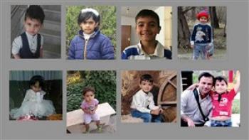 سرونشت نامعلوم کودکانی که هیچ وقت پیدا نشدند + تصاویر