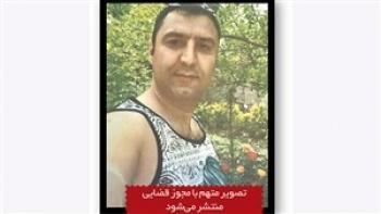 پلیس در تعقیب برادرزن قاتل + عکس