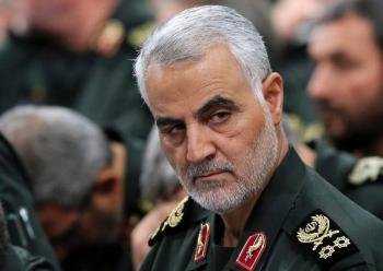 نماهنگ «یک ایران سلیمانی»