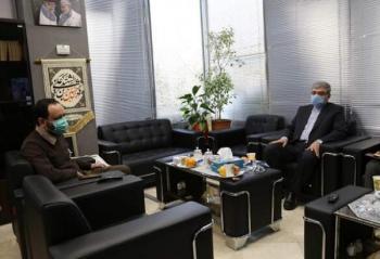 مرحله نهایی مسابقات بین المللی قرآن با حضور قراء به صورت تلویزیونی برگزار می شود