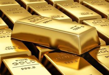 قیمت جهانی طلا امروز ۹۹/۱۰/۲۰|سقوط قیمت طلا به ۱۸۴۹ دلار در هر اونس