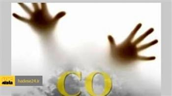 مرگ زن و شوهری در سنقروکلیایی بر اثر گازگرفتگی