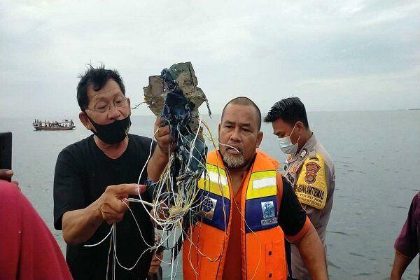 جزییات سقوط هواپیمای مسافربری امروز
