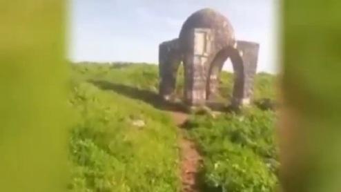 چاه معروفی که یوسف پیامبر را در آن انداختند +فیلم