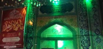 مسجدی که با تایید آیتالله العظمی بروجردی بنا و به همت نوه محدث قمی پاتوق جوانان شد