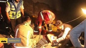 جنایت تکان دهنده در آزادشهر/ جسد مرد جوان در گودال کشف شد