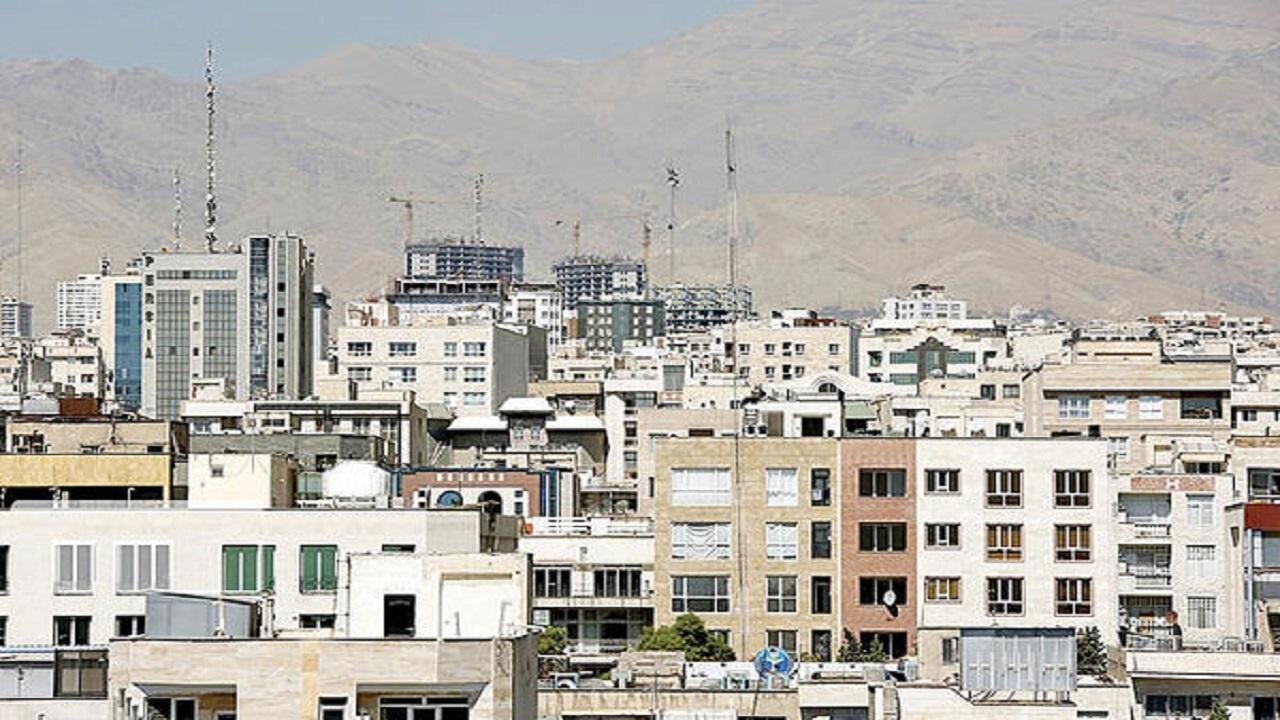 قیمت اجاره و رهن خانه در منطقه سعادت آباد