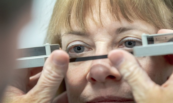 دانستنیهایی درباره بیماری تیروئید چشمی