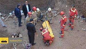 راز جنایت در دزفول با کشف جسد برملا شد