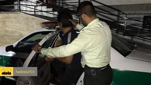 تیراندازی پلیس در رامسر برای دستگیری قاچاقچیان